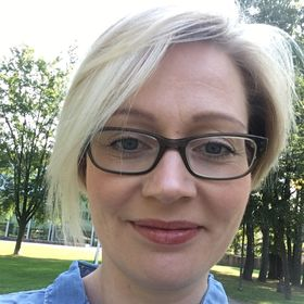 Linn-Therese Korsli