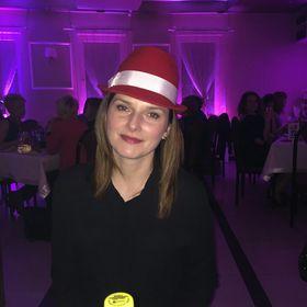 Anita Bury