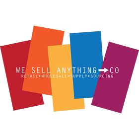 WE SELL ANYTHING CO