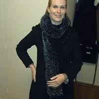 Amanda Belt