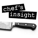 Chef's Insight
