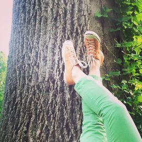 jenny Green jeans
