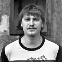 Dmitriy Devyatkin