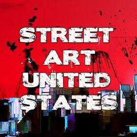 StreetArt UnitedStates