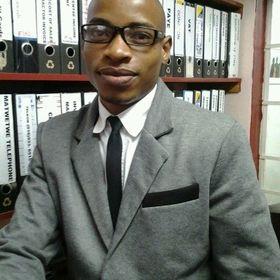 Eric Mkhunjulwa