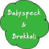 Babyspeck Brokkoli