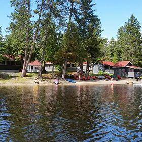 Lake Herridge Lodge & Resort
