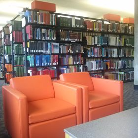 Ball State University Architecture Library
