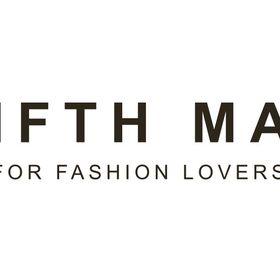 FIFTH MAY