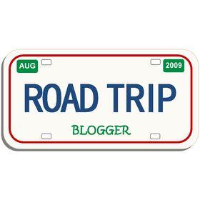 Road Trip Blogger