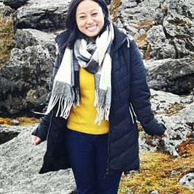 Cellina Gurung