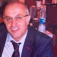Mehmet Çelenk