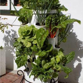 GroPro Worm Farm & Vertical Garden