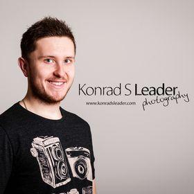 Konrad S Leader Photography