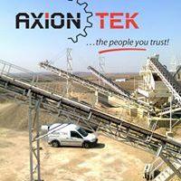 ΑΞΙΟΝΤΕΚ ΙΚΕ, AXIONTEK PCC Construction Machinery