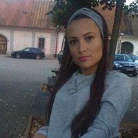 Klaudia Litvinová