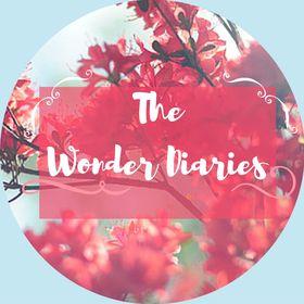 Wonder Diaries