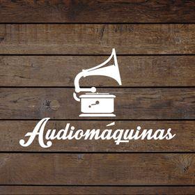 Audiomáquinas