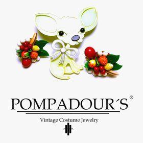 POMPADOUR'S