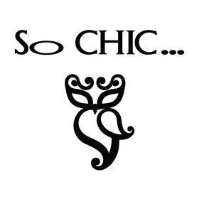So CHIC...