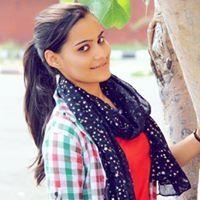 Pritika Rana