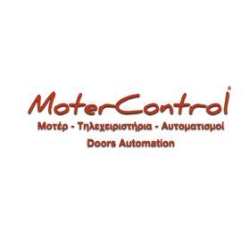 Motercontrol Door Automations