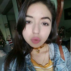 Samantha Cortés