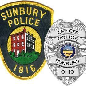 Sunbury Police Department Sunburypolice Profile Pinterest