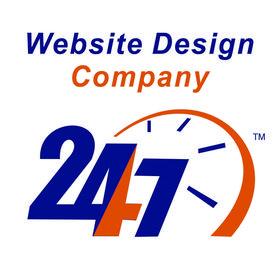 Website Design Company 247
