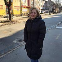 Melinda Drajkó-Bombar