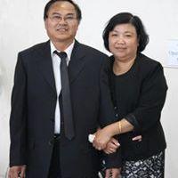 Noreen Htoo