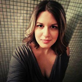 Elena Mamouna