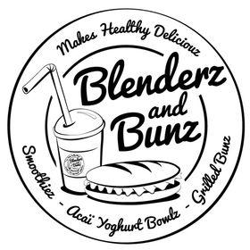 Blenderz & Bunz