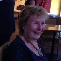Rosemary McFarland