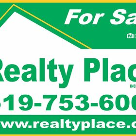 Realty Place Inc.