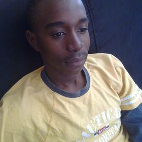 Lincoln Musakwa
