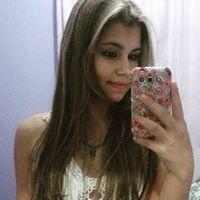 Jackeline Ferreira