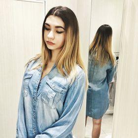 Belaya Valeriya