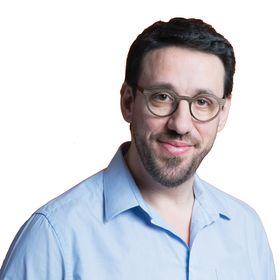 Pascal Eyries - Consultant / Formateur / Comédien en santé-sécurité