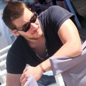 Dimitris Papathanasiou