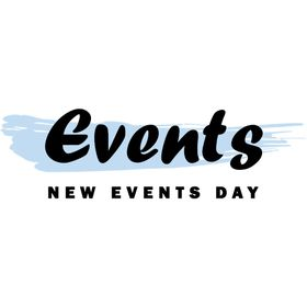 New Events Day