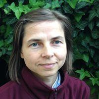 Nadja Fouskova