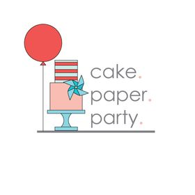 Cake Paper Party