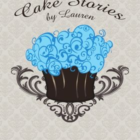 Cake Stories by Lauren