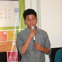 Prajwal Shrestha