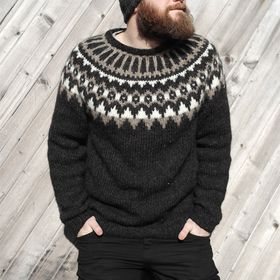 Graabein Beard