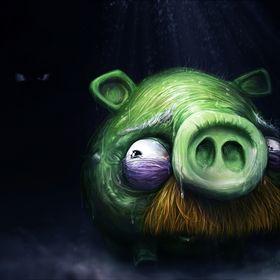 Schweine Tumor
