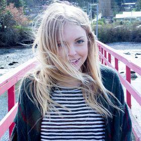 Haley Parrent