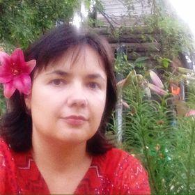 Anna Drogozhilova