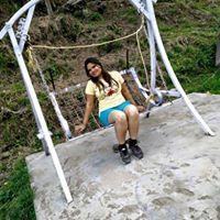 Anupriya Sharma